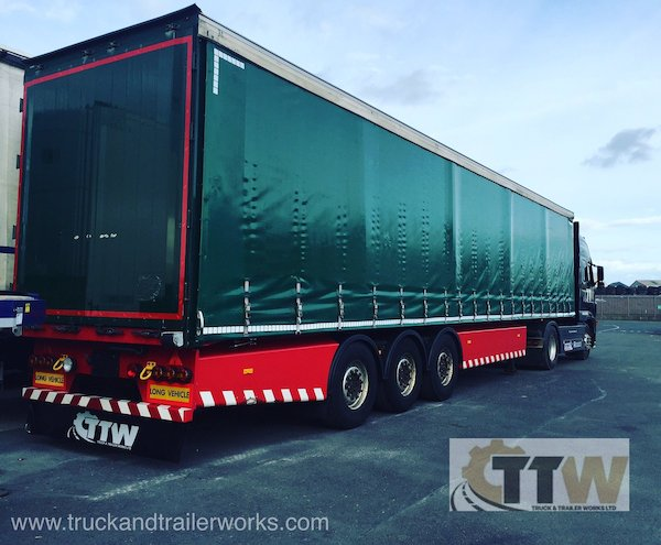 2010 Schmitz Curtainsider *NEW BATCH NOW IN STOCK*